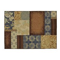 Mohawk® Home Gwendolyn Patches Rug