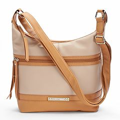Rosetti Yolanda Crossroads Crossbody Bag