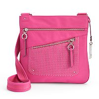 Rosetti Go Liverpool Crossbody Bag