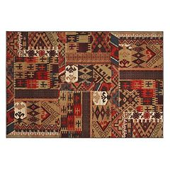 Mohawk® Home Louis & Clark Patchwork Rug