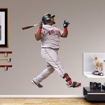 Boston Red Sox Pablo Sandoval Wall Decal by Fathead