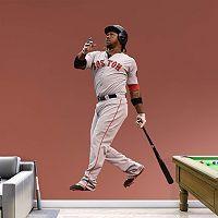 Boston Red Sox Hanley Ramirez Wall Decal by Fathead