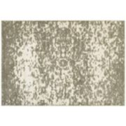StyleHaven Riley Dappled Days Abstract Plush Rug