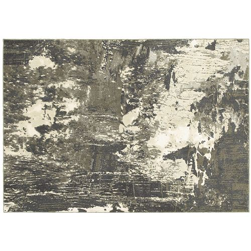 StyleHaven Riley Stoneworks Abstract Plush Rug