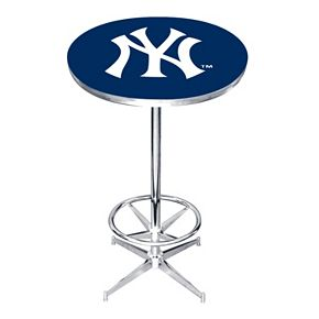 New York Yankees Pub Table