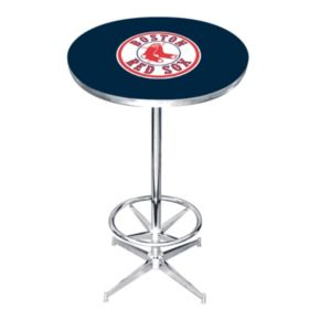 Boston Red Sox Pub Table
