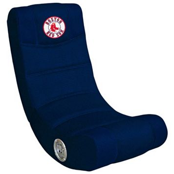 Boston Red Sox Bluetooth Video Gaming Chair