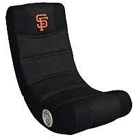San Francisco Giants Bluetooth Video Gaming Chair