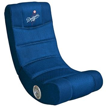 Los Angeles Dodgers Bluetooth Video Gaming Chair
