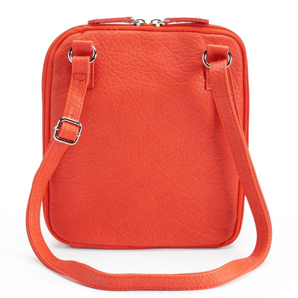 Rosetti Pocket Power Crossbody Bag
