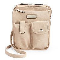 Rosetti Pocket Power Crossbody Bag