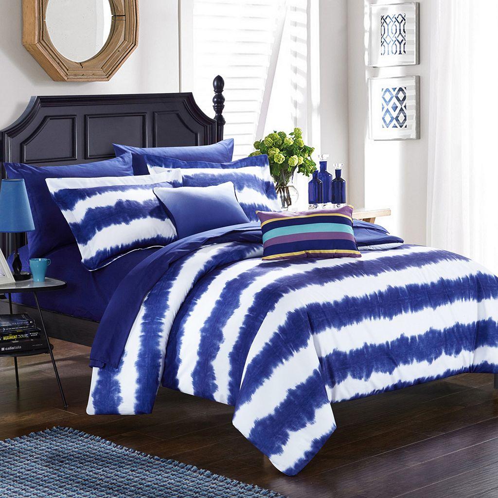 Noah Comforter Set