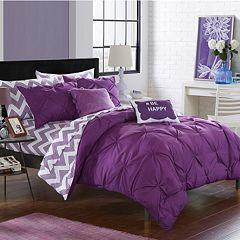 Louisville Comforter Set