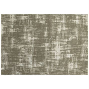 StyleHaven Riley Fading Shadows Abstract Plush Rug