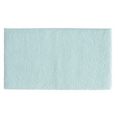 Madison Park 30 in Marshmallow Memory Bath Rug