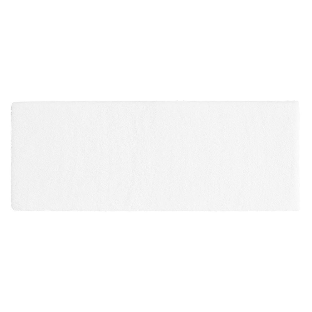 Madison Park 72-in. Marshmallow Memory Bath Rug Runner
