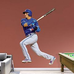 Toronto Blue Jays Troy Tulowitzki Wall Decal by Fathead