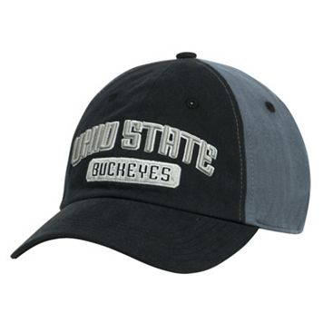 Men's Ohio State Buckeyes Arch Flex Fitted Cap