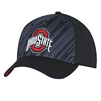 Men's Ohio State Buckeyes Storm Flex Fitted Cap