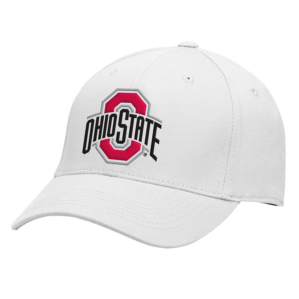 Men's Ohio State Buckeyes Everyday Prime Flex Fitted Cap