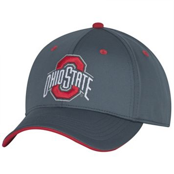 Men's Ohio State Buckeyes Revved Up Flex Fitted Cap