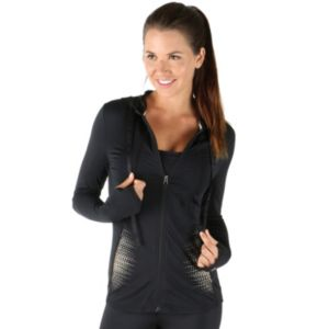 Women's Marika Bolt Hooded Jacket