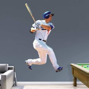 Los Angeles Dodgers Corey Seager Wall Decal by Fathead