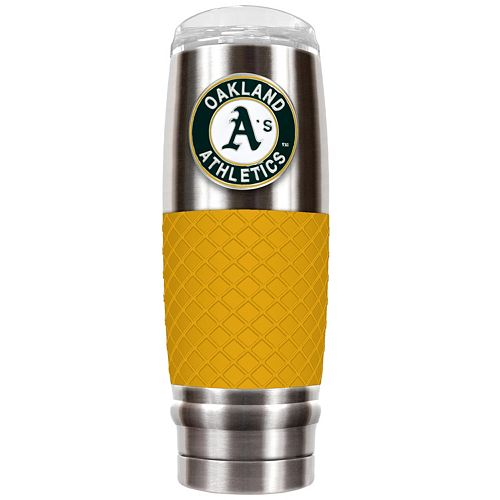 Oakland Athletics 30-Ounce Reserve Stainless Steel Tumbler