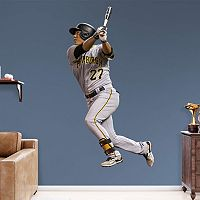 Pittsburgh Pirates Jung Ho Kang Wall Decal by Fathead