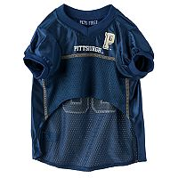 Pitt Panthers Mesh Pet Jersey