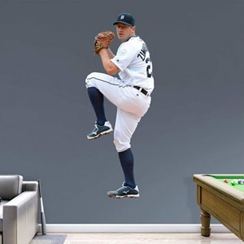 Detroit Tigers Jordan Zimmermann Wall Decal by Fathead
