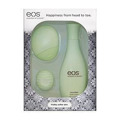 eos Cucumber 3-pc. Gift Set - Limited Edition