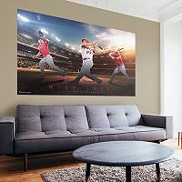 Los Angeles Angels of Anaheim Mike Trout Wall Decal by Fathead