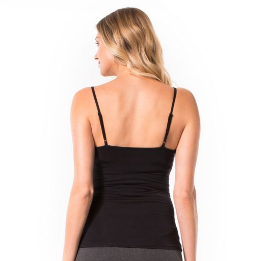 Maternity Pip & Vine by Rosie Pope Ruched Camisole