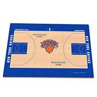 New York Knicks Replica Basketball Court Foam Puzzle Floor