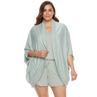 Plus Size SONOMA Goods for Life™ Pajamas: Essential Kimono