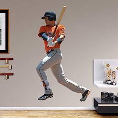 Houston Astros Carlos Correa Wall Decal by Fathead
