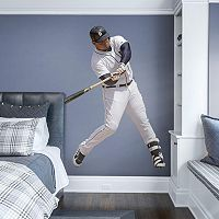 Detroit Tigers Miguel Cabrera Wall Decal by Fathead