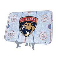 Florida Panthers Replica Hockey Rink Display