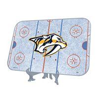 Nashville Predators Replica Hockey Rink Display
