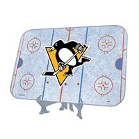 Pittsburgh Penguins Replica Hockey Rink Display