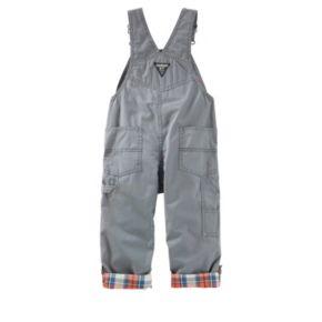 Baby Boy OshKosh B'gosh® Convertible Overalls