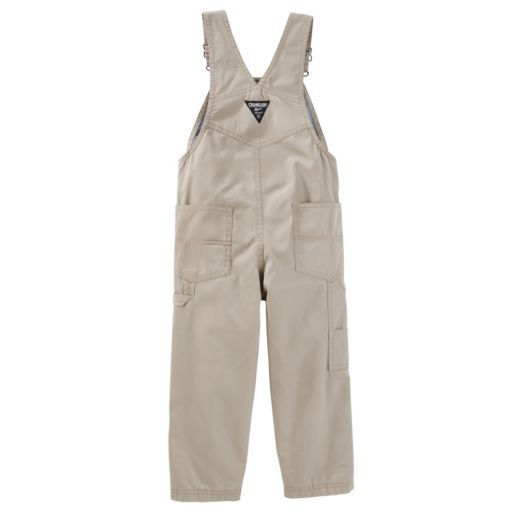 Baby Boy OshKosh B'gosh® Convertible Overalls