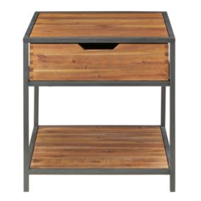 Madison Park Ryker End Table