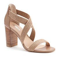 Style Charles by Charles David Echo Women's Block Heel Sandals