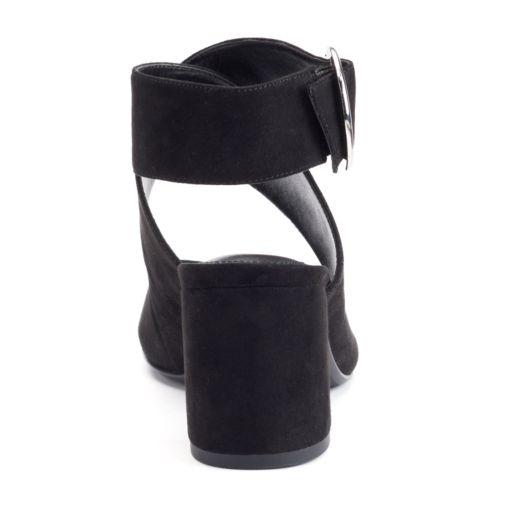 Style Charles by Charles David Katty Women's Block-Heel Sandals