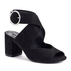 Style Charles by Charles David Katty Women's Block-Heel Sandals