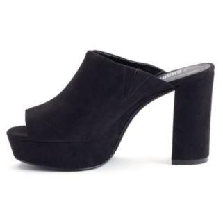 Style Charles by Charles David Magic Women's Chunky-Heel Sandals