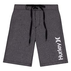 Boys 4-7 Hurley Board Shorts