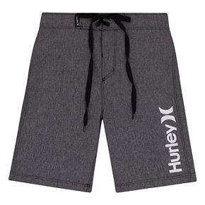 Boys 4-7 Hurley Board Shorts